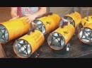 Газовые тепловые пушки RedVerg