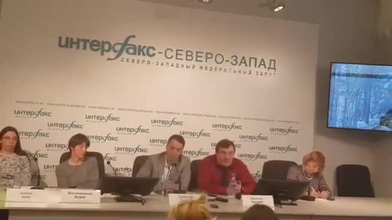 Порт Приморск Как бы адвокат