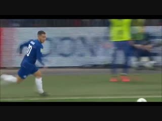 Hazard generation of miracles! - best player in the bpl and top 3 in the world - hazard chelsea - -