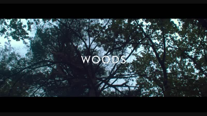 Black Marble - Woods