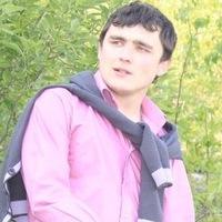 Анкета Игорь Муллин