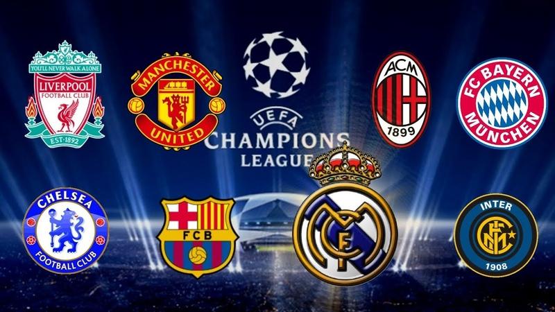 更新 2005 2018 UEFAチャンピオンズリーグ決勝 全ゴール