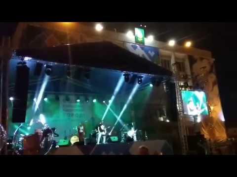 Orbis Band (Орбис Бэнд) - Хали гали. День города Алексеевка 2018