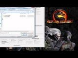 how to run Mortal kombat komplete edition on intel hd graphics fix & modded config english/español