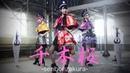 【千本桜】-senbonzakura-violin and dance cover【平安式舞提琴隊】