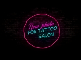 Oh! New photo is coming soon! // Neon Promo!