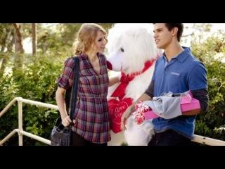 «День Святого Валентина» (2010): Трейлер (русский язык)