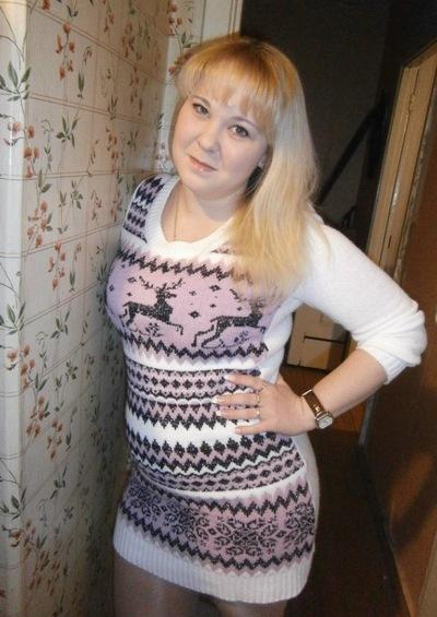 Елена Кузьмина, 16 марта 1989, Омск, id60132188