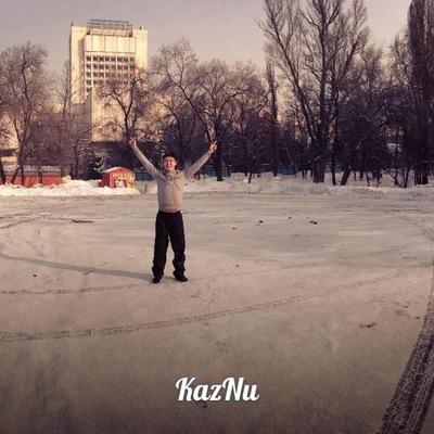 Аникеша Умаров, 2 мая , Рогатин, id193730463