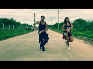 No Sabes Nada de Amor - Jonathan Moly Ft. Luis Enrique - Marlon Alves DanceMAs -