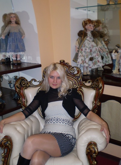 Елена Кузнецова, 4 февраля 1995, Черкесск, id226083237