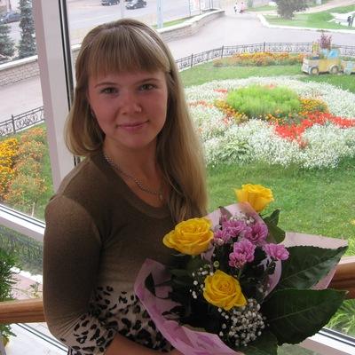Юлия Невзорова, 27 августа 1989, Киров, id49412111