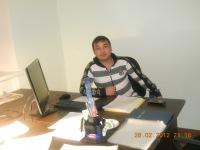 Рахим Мадраиммов, id171082454