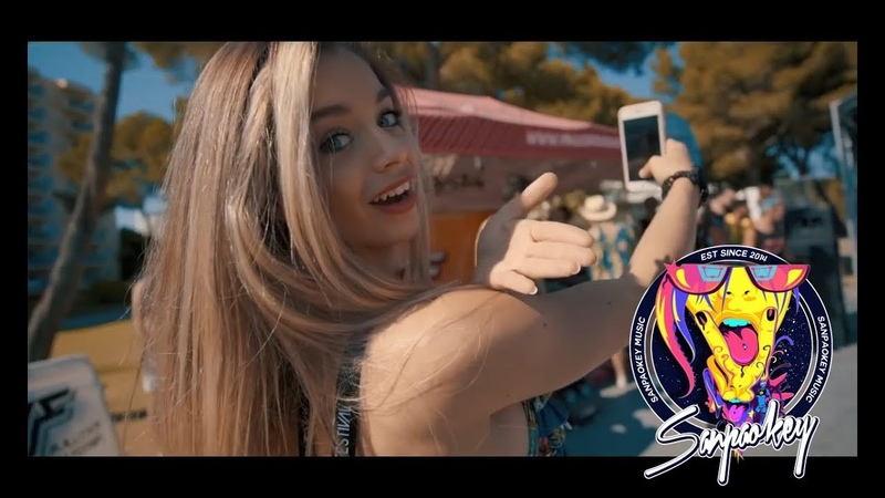 DJ Snake Feat Selena Gomez, Ozuna Cardi B - Taki Taki (KEVU Mykris Bootleg) [Music Video]