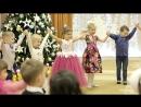 Детский утренник новый год Заказ видеосъёмки 89112724331 Роман