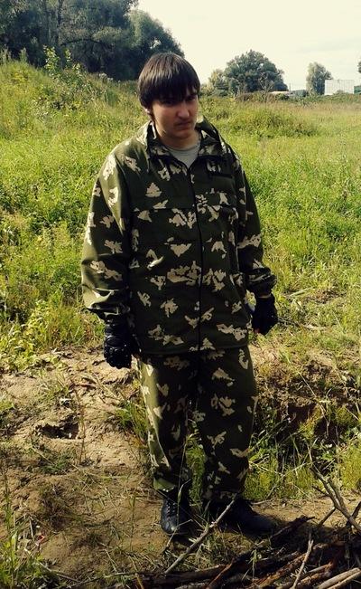 Александр Александров, 29 мая 1996, Новосибирск, id108144597