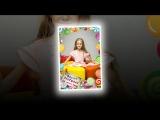 Slideshow-Василиса-6 лет