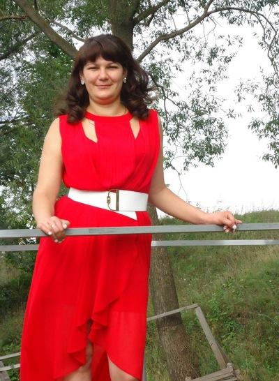 Екатерина Викторова, 24 мая 1984, Канаш, id144377417