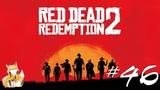 Red Dead Redemption 2 - #46 - Немного жести