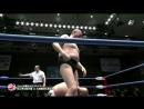 Jun Akiyama, Osamu Nishimura vs. Takao Omori, Masanobu Fuchi (AJPW - Super Power Series 2018 - Day 7)