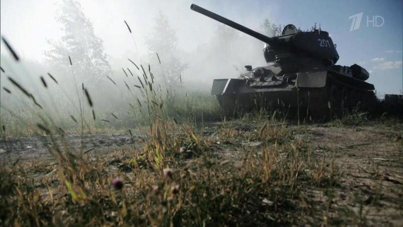 Курская битва Иплавилась броня Документальный фильм смотреть онлайн без регистрации