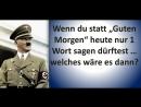 Adolf Hitler ein Mann gegen die Zeit