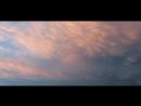 Облачный фронт необычные облака sochi2018