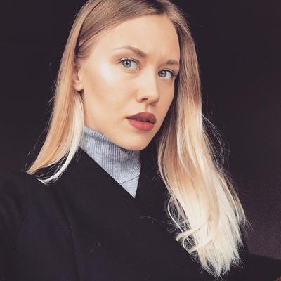 Ксения Курушева