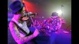 THE HATTERS - ВРЕМЯ ПРИШЛО (live)