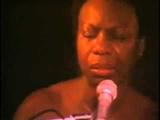Nina Simone Fodder In Her Wings