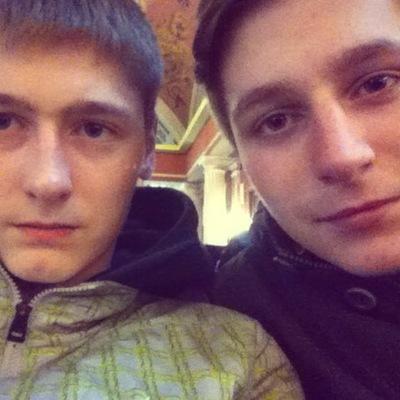 Александр Кузнецов, 30 января 1994, Калуга, id110400604