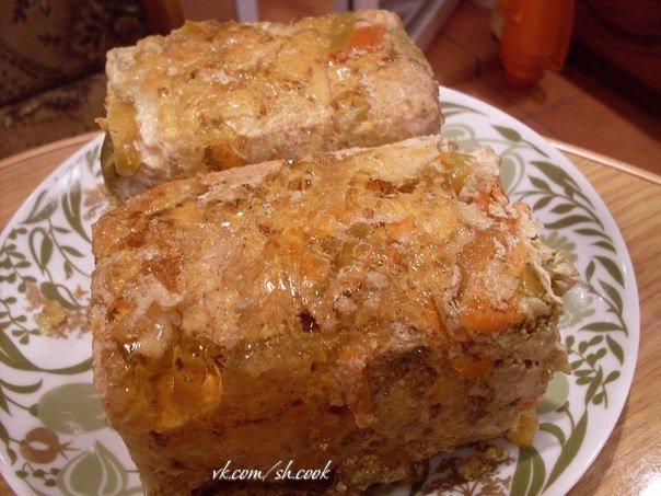 Рецепты вторых блюд из мяса Usq51-x43iY