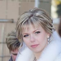 Елена Коршунова-Леонтьева
