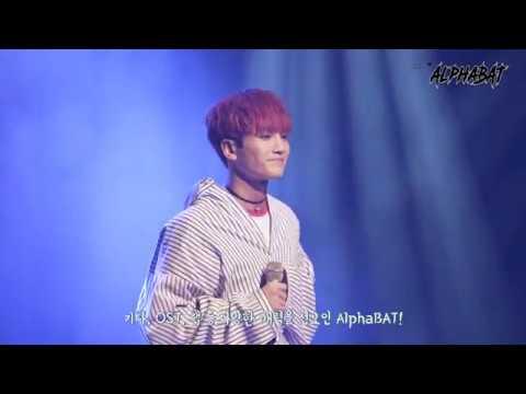 [AlphaBAT TV 2] EP. 14 - 2018 AlphaBAT Mini Concert Behind
