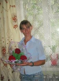 Лена Ильчук, 21 января 1982, Гребенка, id180097794