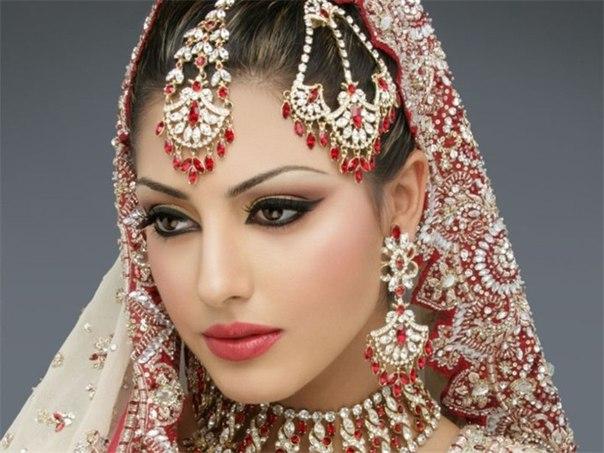 Индийские секреты красоты