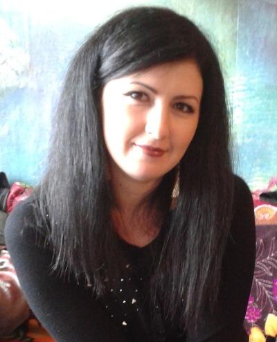 Юлия Железовская, 26 ноября 1987, Калининград, id46444162