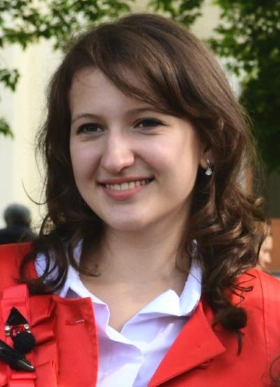 Диана Гаврилова, 8 июля 1997, Долгопрудный, id30731564