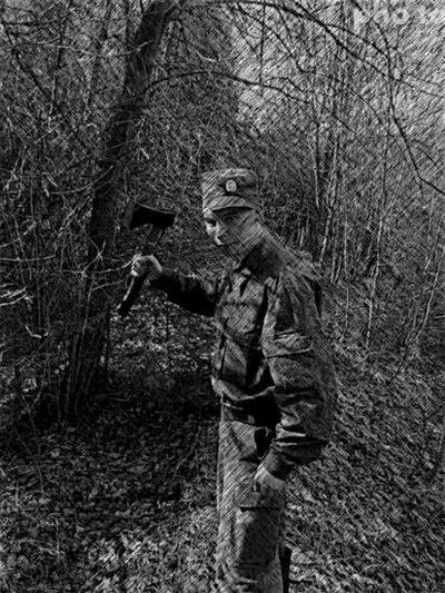Алексей Сахаров, 2 апреля 1993, Москва, id193897374