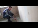 Как выровнять пол в квартире под ламинат Выравнивание бетонного пола под ламина