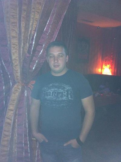 Николай Никиташ, 21 июня 1986, Краснодар, id176584439