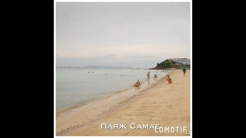 Пляжи о.Ко Лан