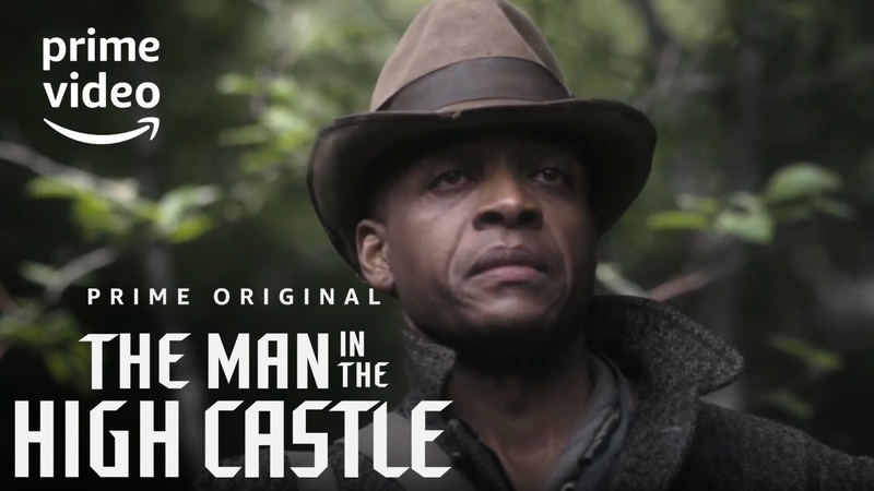 The Man In The High Castle - Season 1 and 2 Recap I Prime Video