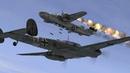 Full IL-2 1946 mission: Bf 110 Zerstörer