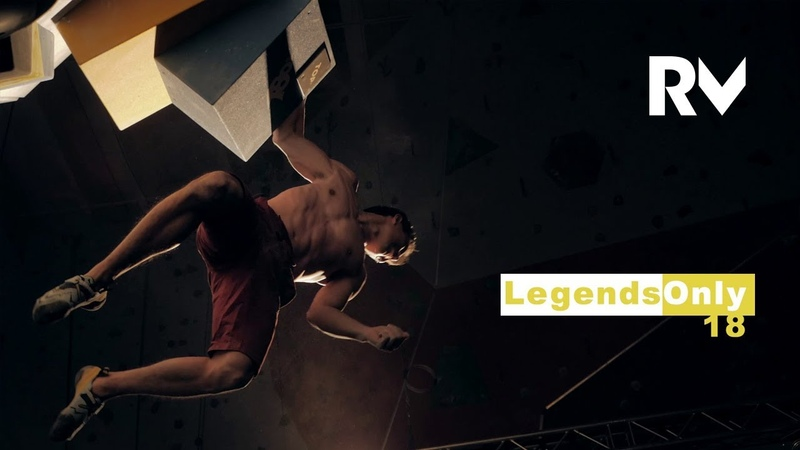 Legends Only (Sharma, Megos, Kruder, Chon, Rubtsov, Sugimoto) | Relais Vertical, Ep.91