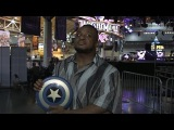 Marvel at WrestleMania XXX: Big E