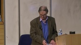 Sir Roger Penrose New Cosmological View of Dark Matter, which Strangely and Slowly Decays