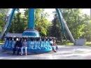 Парк аттракционов Диво-Остров, пятый элемент, г. Санкт-Петербург.