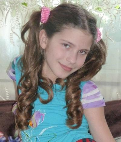 Елизавета Карелина, 26 января 1999, Пермь, id175635482