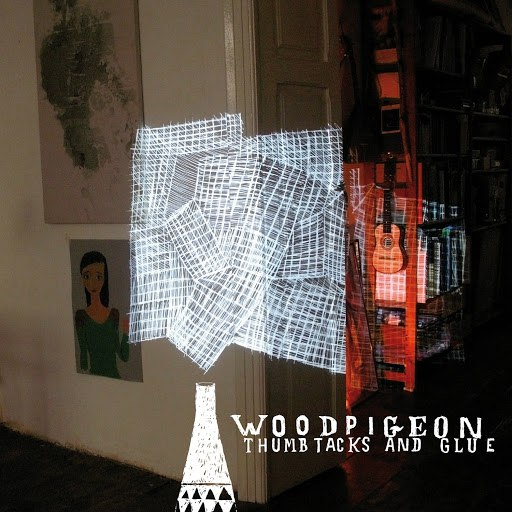 Woodpigeon альбом Thumbtacks and Glue